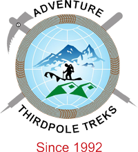 Adventure ThirdPole Treks