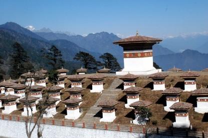 3 Days Bhutan
