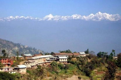 Day Tour To Dhulikhel