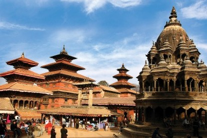 Day Tour to Patan City