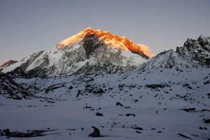 Everest Short Trekking