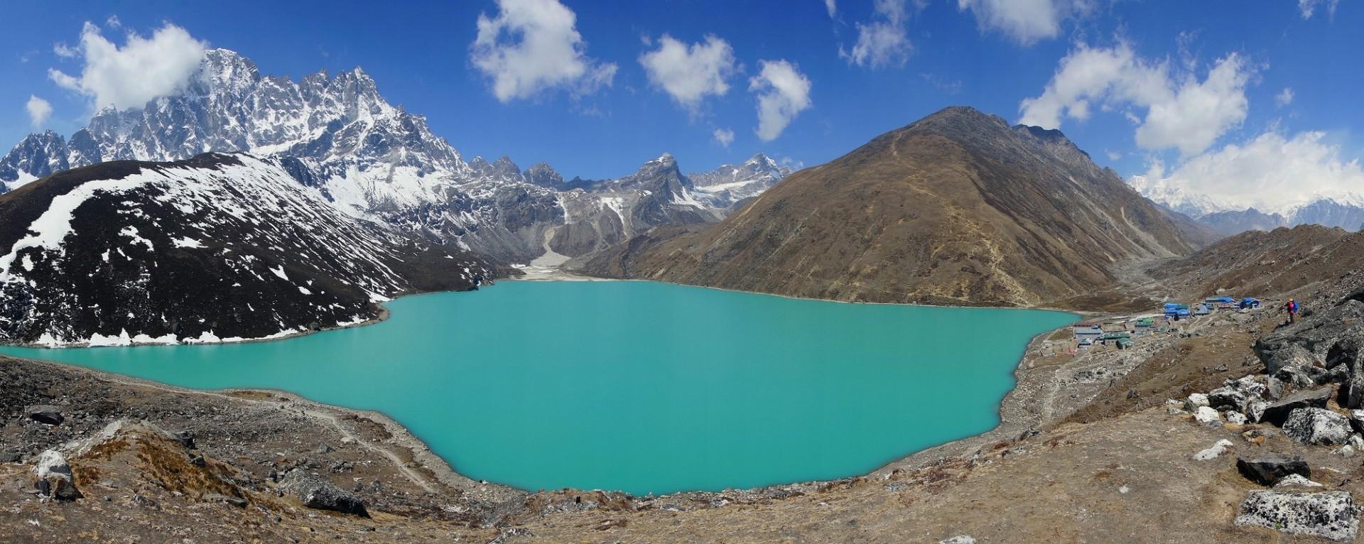 Gokyo Lake Trekking-0