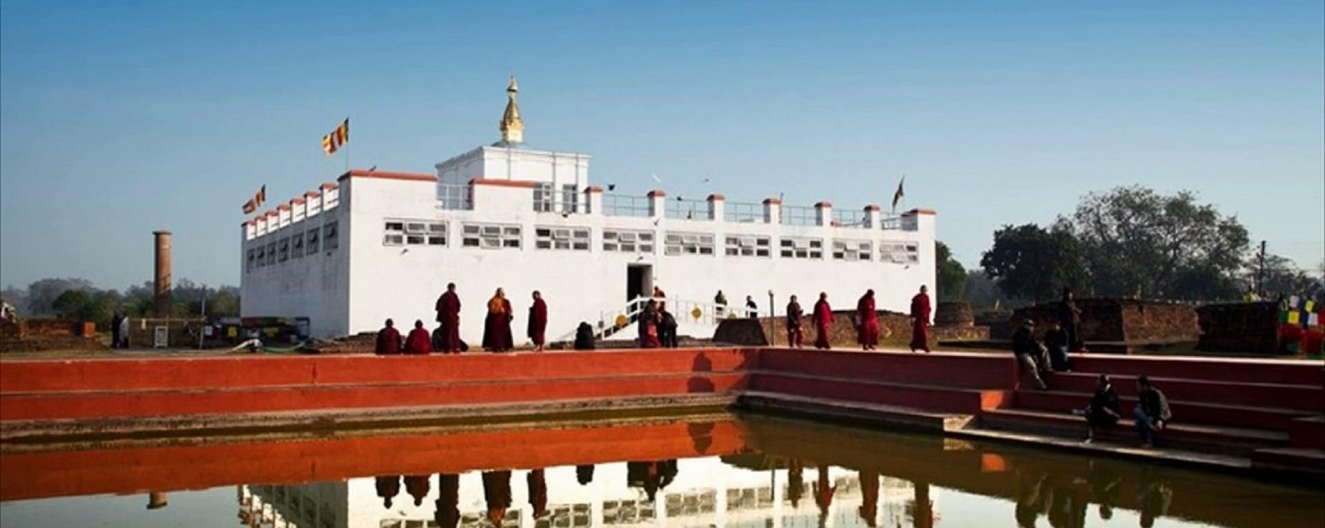 Kathmandu Lumbini Tour ( 6 Nights 7 Days )-2