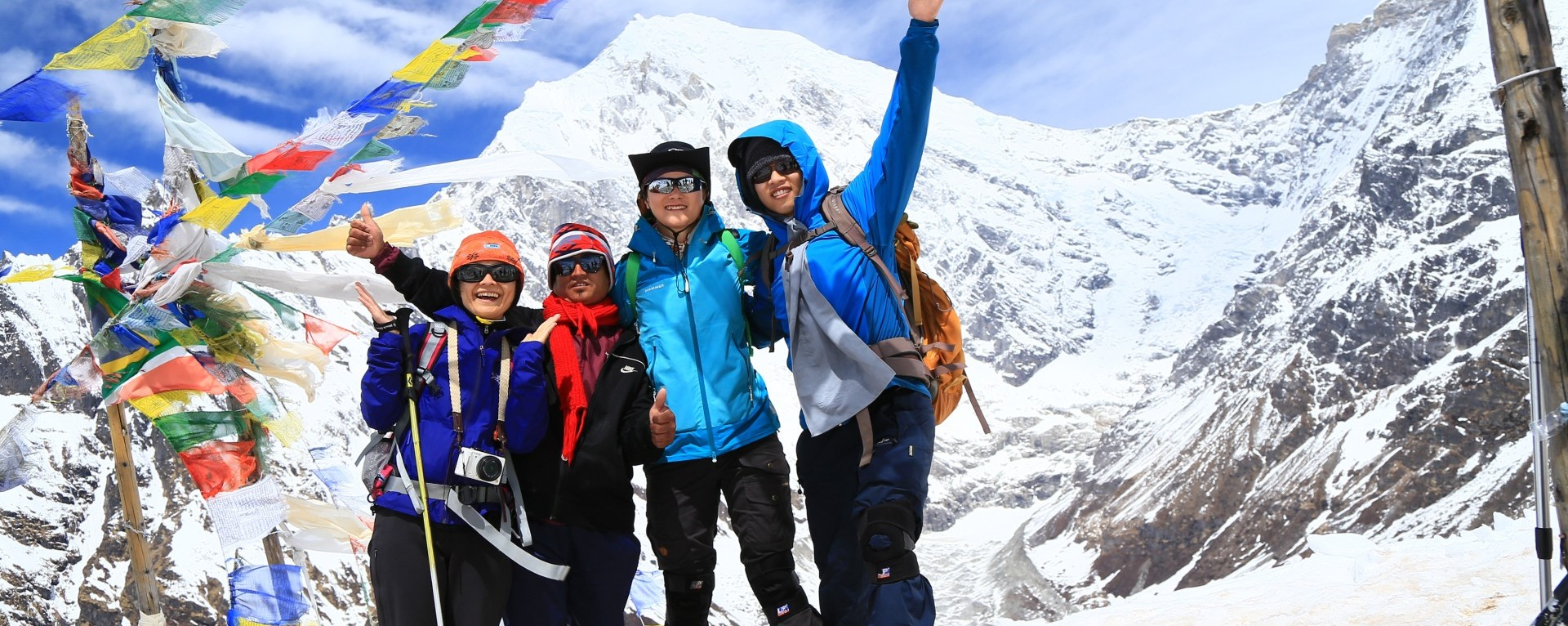 Langtang Valley Trek-0