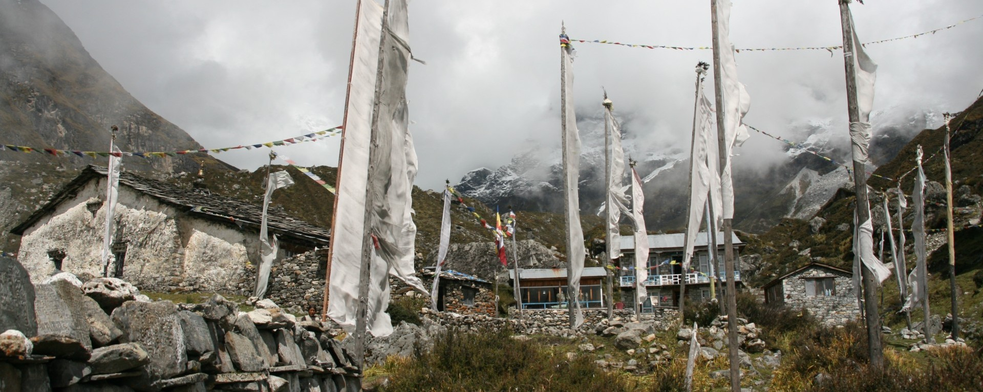 Langtang Valley Trek-2