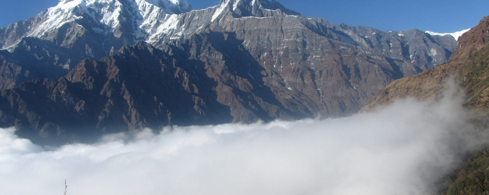 Mardi Himal Trekking-0