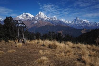Mohare Danda Trekking (Homestay)