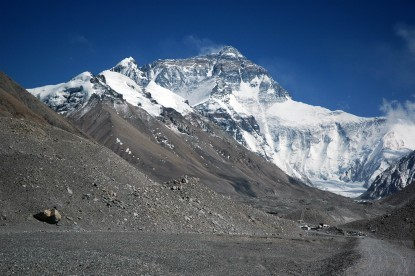 Mt. Everest Expedition