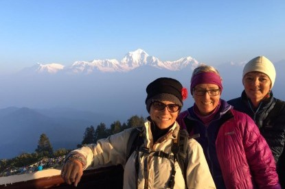 Nepal Family Tour ( 7 Nights 8 Days )