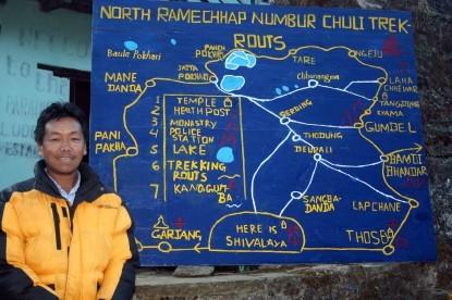Numbur Cheese Circuit Trekking