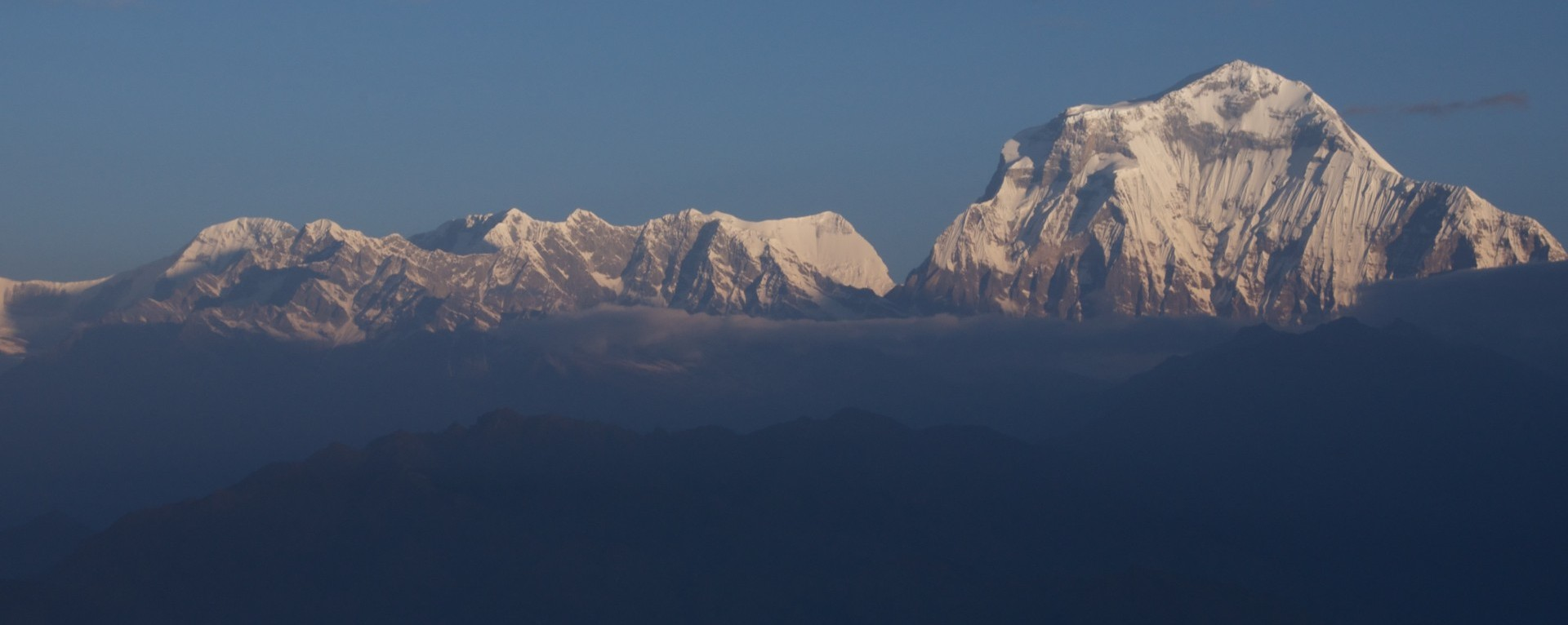 Round Dhaulagiri Trekking-0