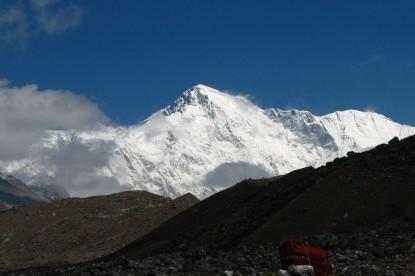 Tashi Lapcha Trekking