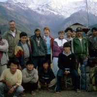 ANNAPURNA,  LANDRUK,  SANCTUARY ,  ANNAPURNA BASE CAMP,  ADVENTURE, THIRDPOLE, TREKS, NEPAL .