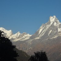 MACHHAPUCHHRE, FISTAIL, ANNAPURNA BASE CAMP  TREK, THIRDPOLE TREKS