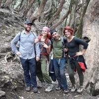 obs group, thirdpole treks, Annapurna purna panoroma, annapurna trekking, ghorepani trekking, poon hill trekking, expedition nepal, ghorepani ghandruk trekking