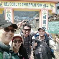 Ghorepani trekking, ghorepani trek,Ghorepani gate, Ghorepani Poon hIll, Ghorepani trekking nepal