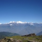 The Langtang disaster 2015: Nature's triumph over mankind